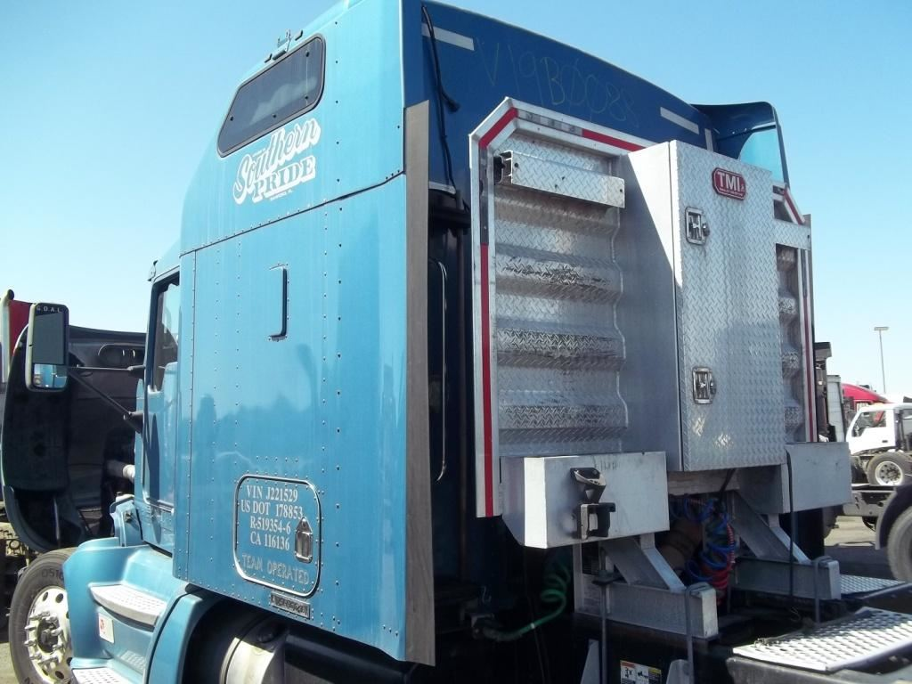 Media 3 for KENWORTH T660 Cabs