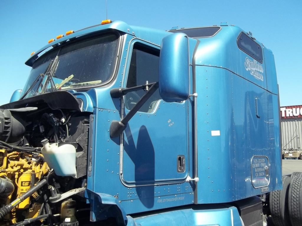 Media 2 for KENWORTH T660 Cabs