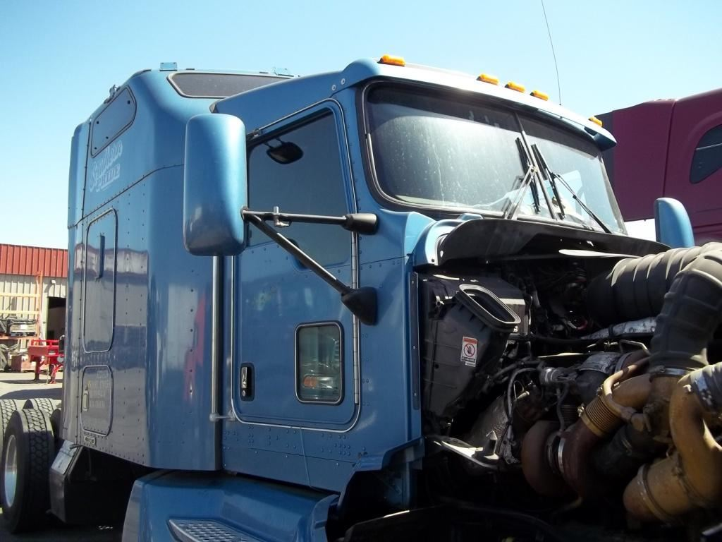Media 1 for KENWORTH T660 Cabs