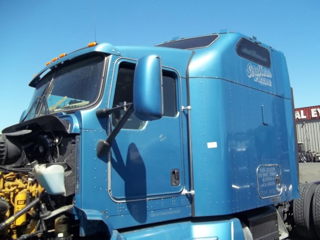 Media 6 for KENWORTH T660 Cabs
