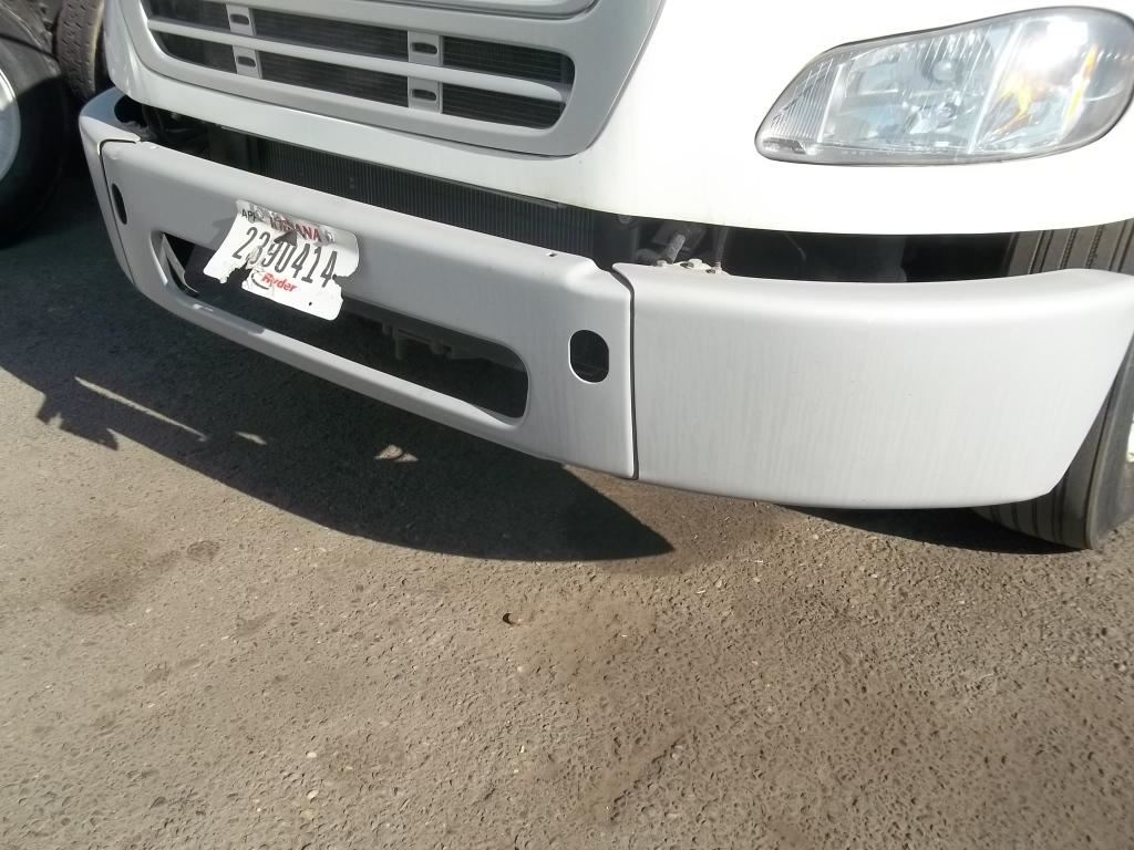 Media 2 for FREIGHTLINER M2 112 Bumpers