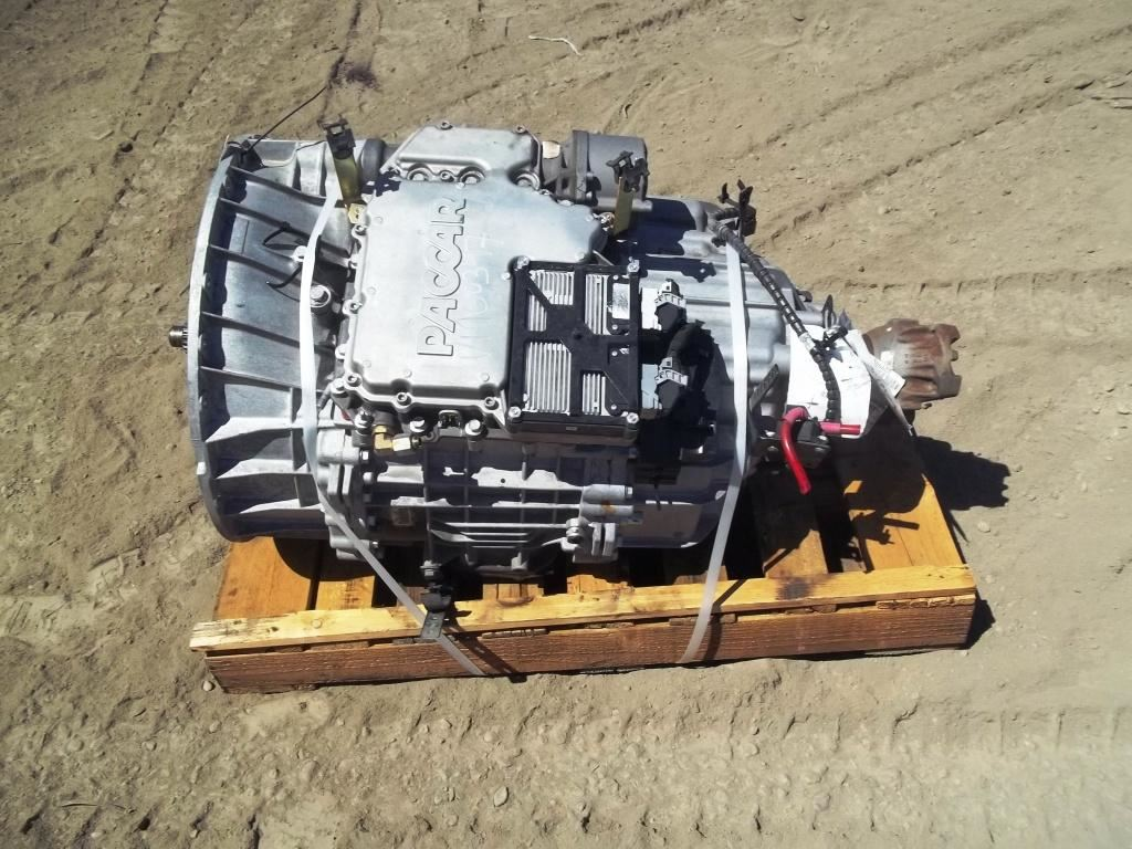 Media 1 for PACCAR PO-16F112C Transmission Assys