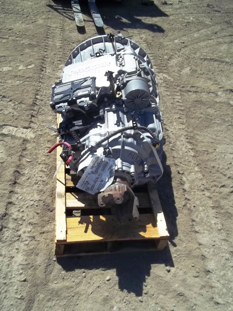 Media 4 for PACCAR PO-16F112C Transmission Assys