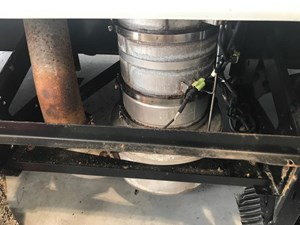 Volvo VNL670 Diesel Particulate Filter (Dpf) Parts | TPI