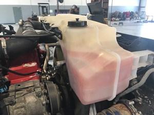 Volvo VNL670 Radiator Overflow Bottle Parts | TPI