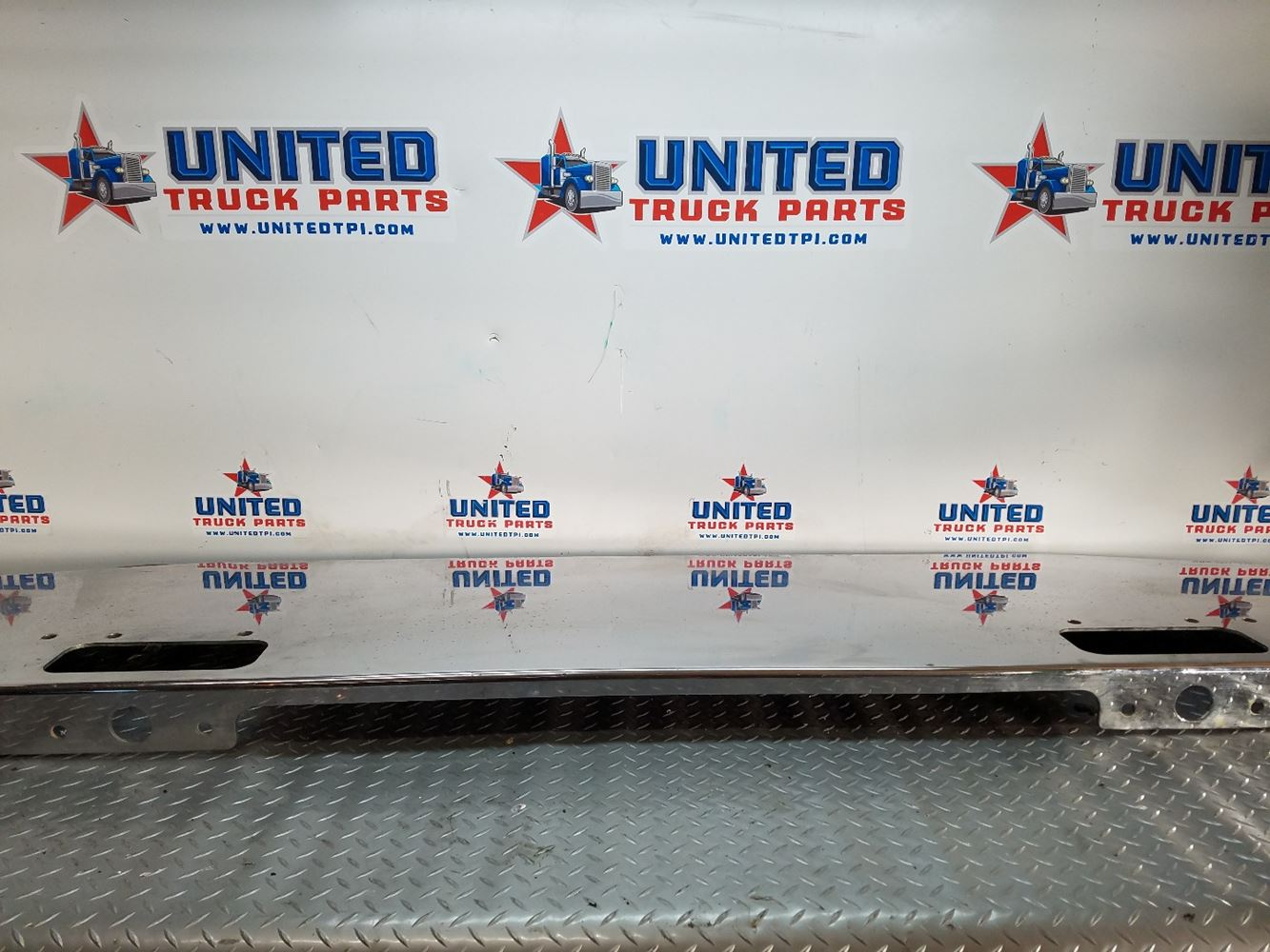 Bumpers | United Truck Parts Inc