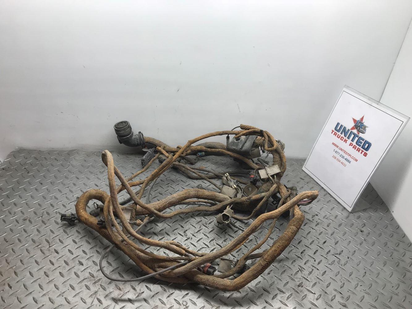 Wiring Harnesses United Truck Parts Inc Cat 3306 Harness Sv 18 08 40 Engine Make Caterpillar