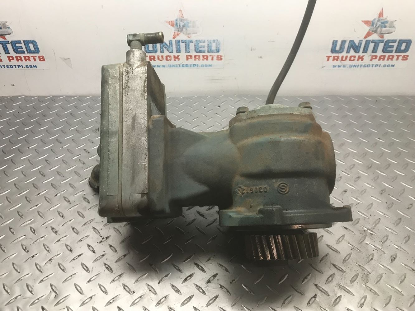 Engines & Engine Parts | United Truck Parts Inc