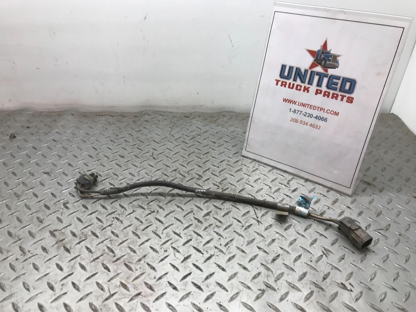 Cat 3306 Wiring Harness Diagram Harnesses United Truck Parts Inc Rh Unitedtpi Com 7rj05211 336