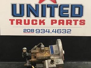 Cummins Fuel Gear Pump Parts | TPI