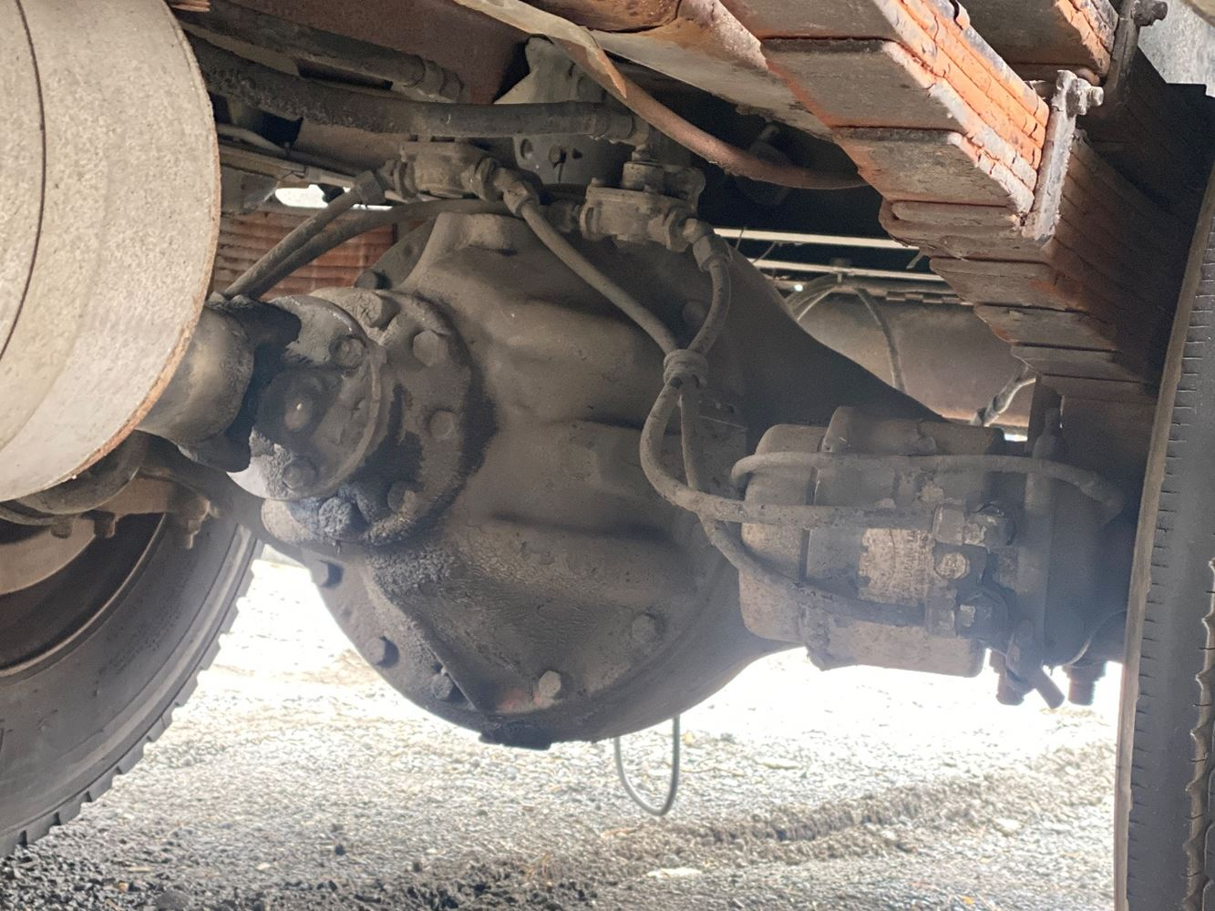 1987 OTHER OTHER REARS TRUCK PARTS #721492
