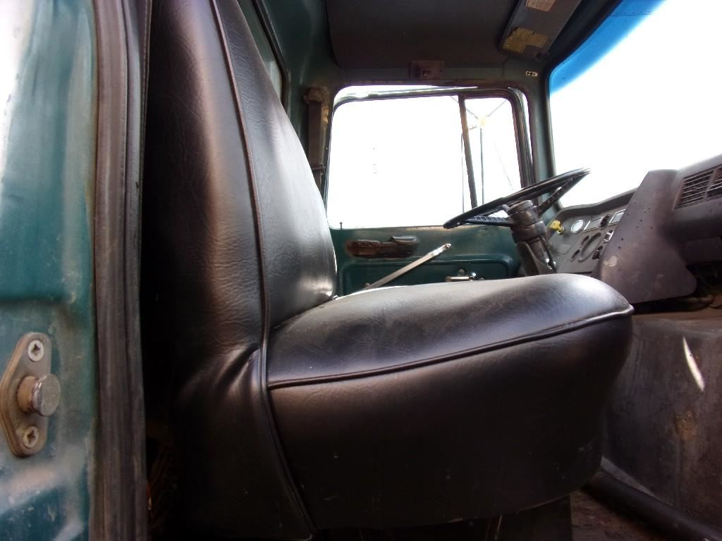 1990 FORD LN8000 CAB TRUCK PARTS #682047