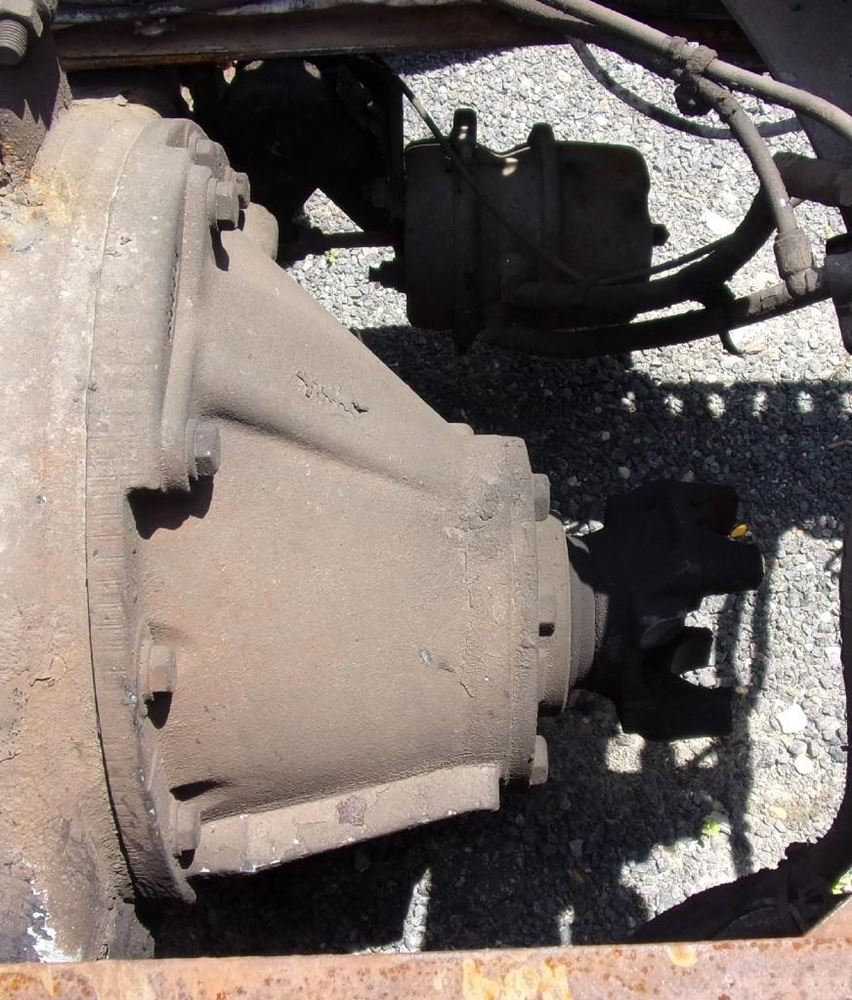 1992 VOLVO OTHER REARS TRUCK PARTS #680330