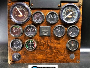 peterbilt 377 instrument cluster parts tpi peterbilt starter relay wiring diagram peterbilt truck 359 362 372 375 3777