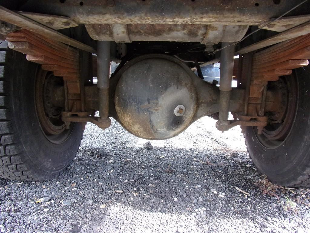 1994 GM/CHEV (HD) OTHER REARS TRUCK PARTS #680554