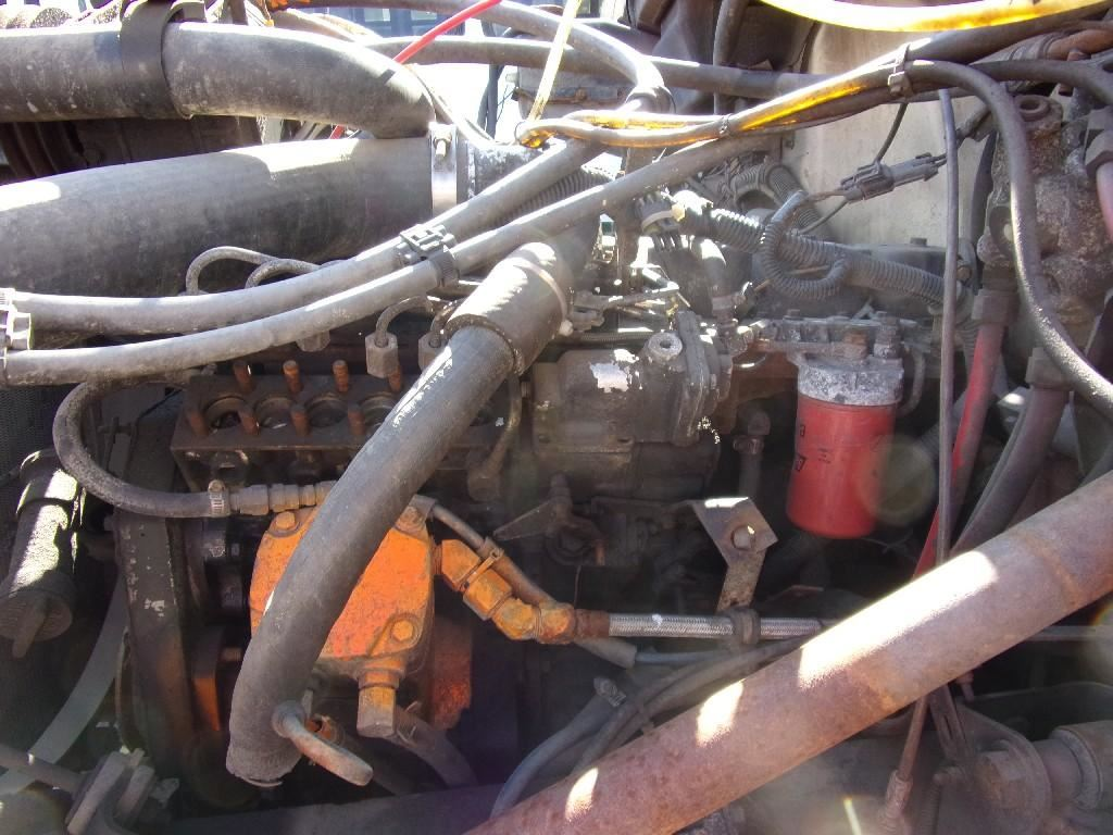 1995 CUMMINS B5.9 ENGINE ASSEMBLY TRUCK PARTS #680018