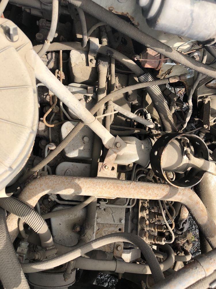1996 CUMMINS B5.9 ENGINE ASSEMBLY TRUCK PARTS #680096