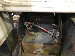 International 4900 Battery Box Parts   TPI