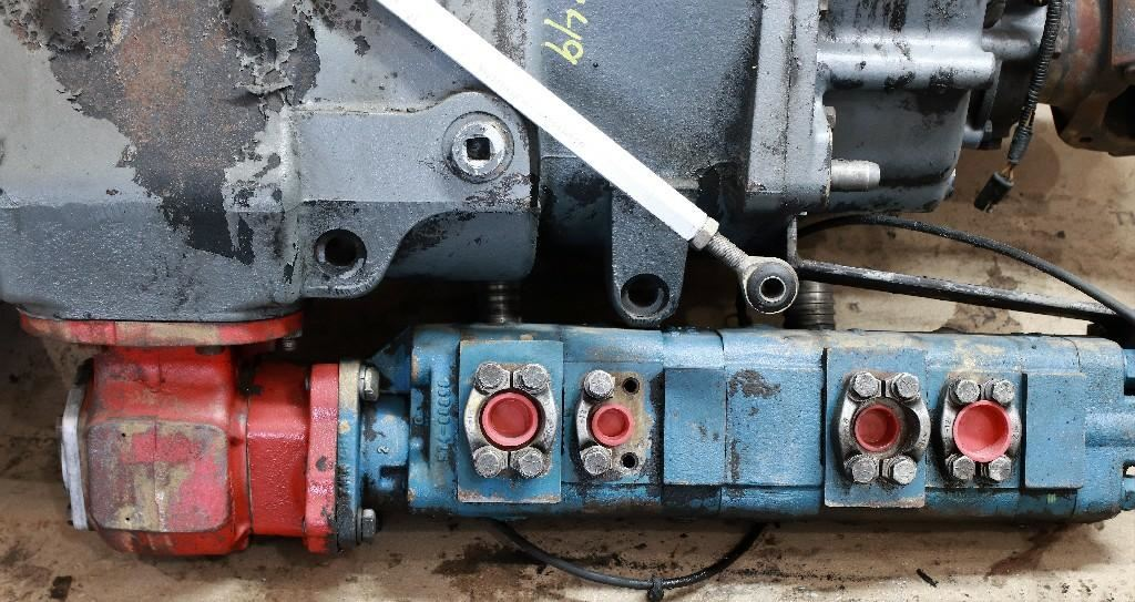 1997 OTHER OTHER PTO TRUCK PARTS #684775