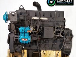 Cummins M11 / ISM 10 8 Engine Assy Parts | TPI