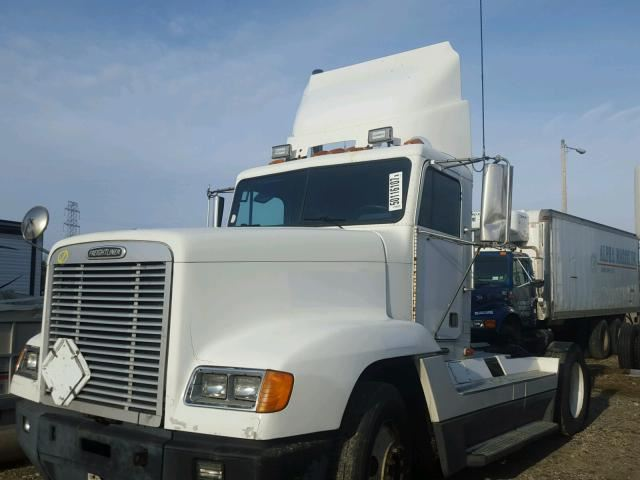 Freightliner Fld120 Hood : Freightliner fld stock p hoods tpi