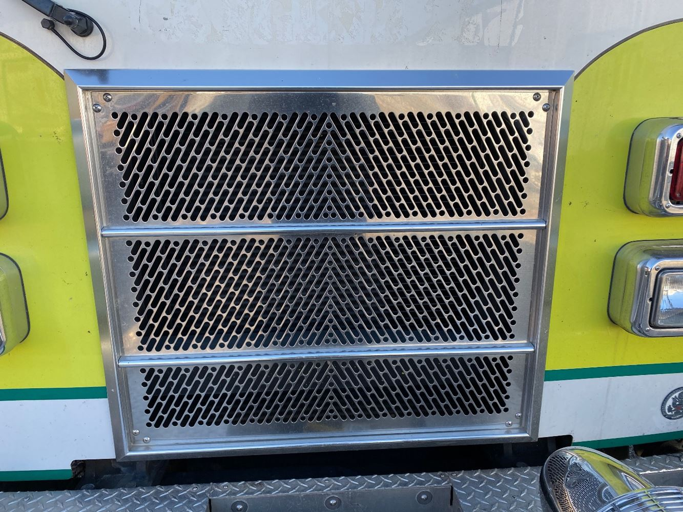 1999 OTHER OTHER GRILLE TRUCK PARTS #687480