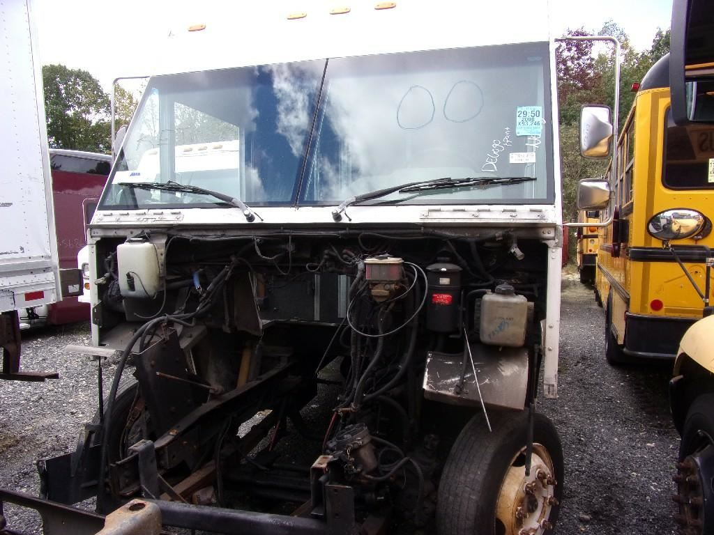 2000 FREIGHTLINER MT45 CHASSIS FUEL TANK TRUCK PARTS #680892
