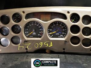 Mack Instrument Cluster Parts | TPI on