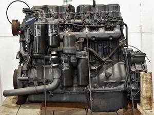 Mack E7 Fuel Pump Diagram