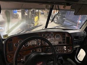 Peterbilt 379 Dash 'y Parts   TPI on