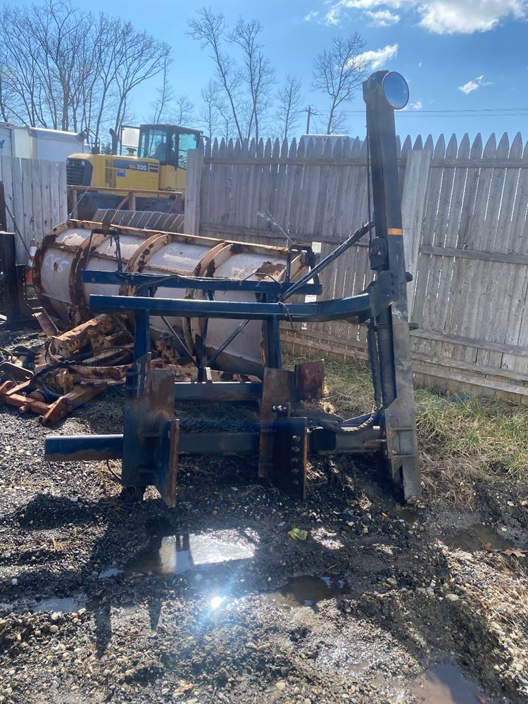 2002 OTHER OTHER SNOW EQUIPMENT #720800