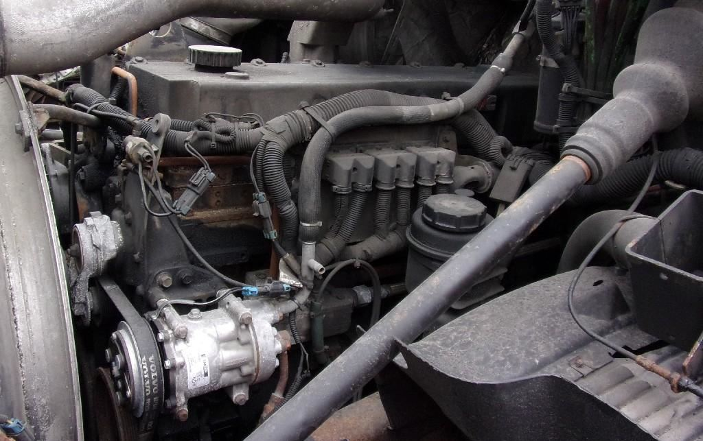 2003 CUMMINS ISM ENGINE ASSEMBLY TRUCK PARTS #680022