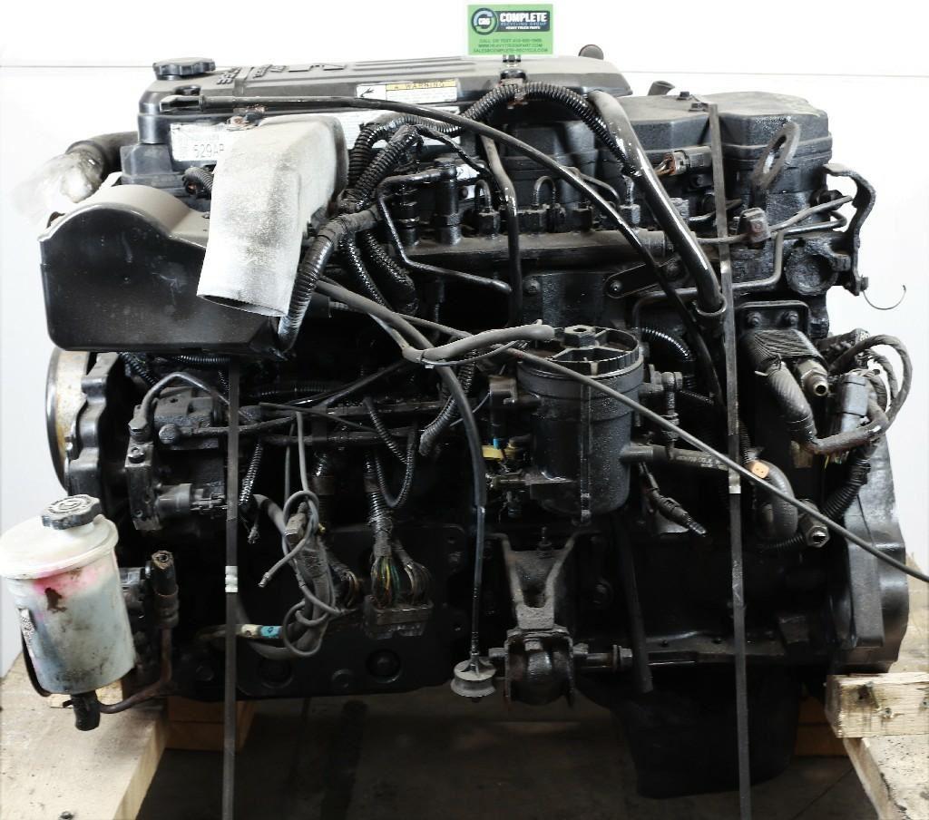 2004 CUMMINS 5.9L ENGINE ASSEMBLY TRUCK PARTS #679923