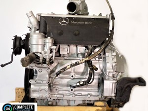 Mercedes Engine Assy Parts | TPI