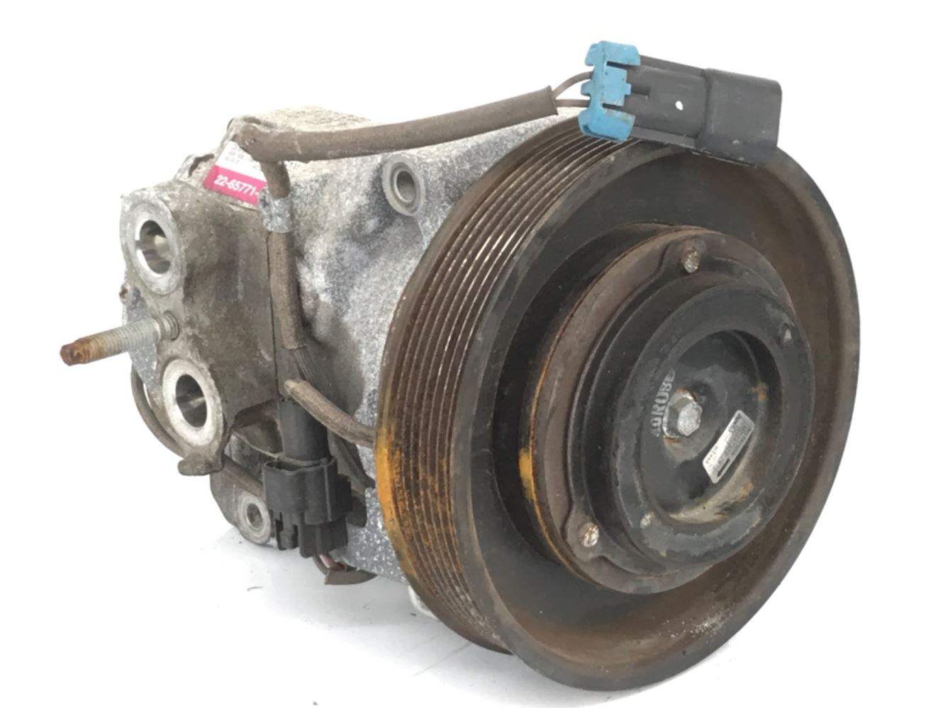 OTHER OTHER AC COMPRESSOR TRUCK PARTS #721551