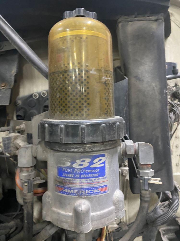 2005 CATERPILLAR C15 WATER FILTER-SEPARATOR TRUCK PARTS #701524