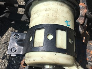 International Power Steering Reservoir Parts   TPI