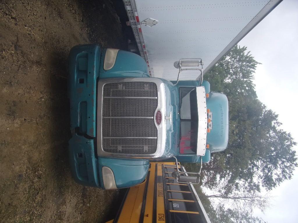 2006 PETERBILT 386 CAB TRUCK PARTS #679815