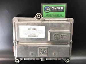 Transmission Ecm Parts | TPI