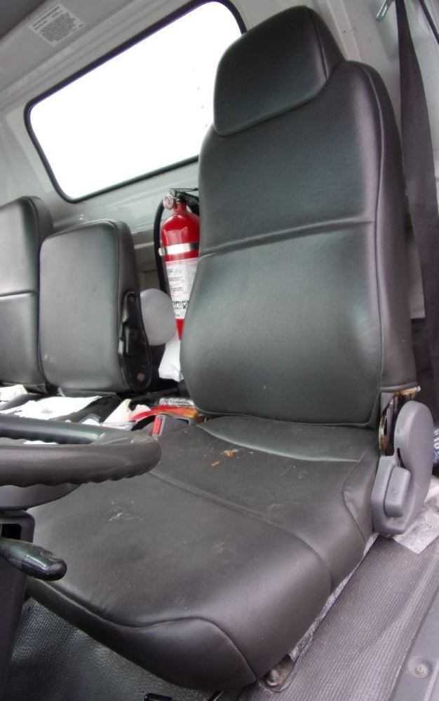2007 GMC W3500 CAB TRUCK PARTS #681467