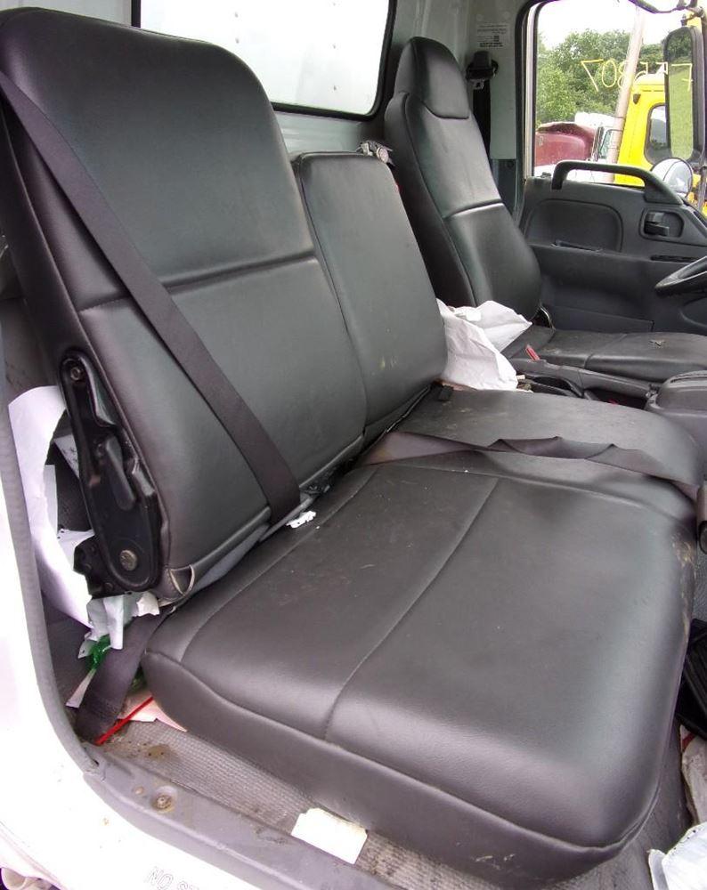 2007 GMC W3500 CAB TRUCK PARTS #681069