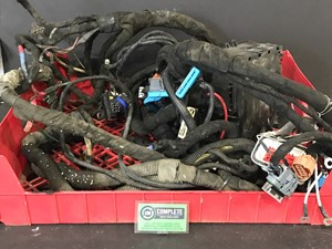 International Wiring Harness Parts | TPI on