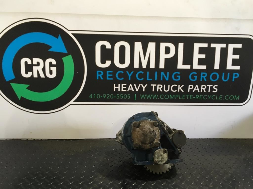 2007 MUNCIE OTHER PTO TRUCK PARTS #681339