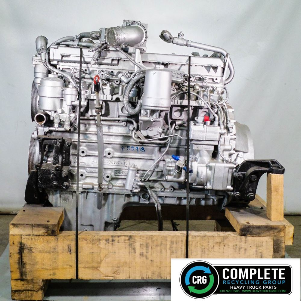 2007 MERCEDES MBE 900 ENGINE ASSEMBLY TRUCK PARTS #679913