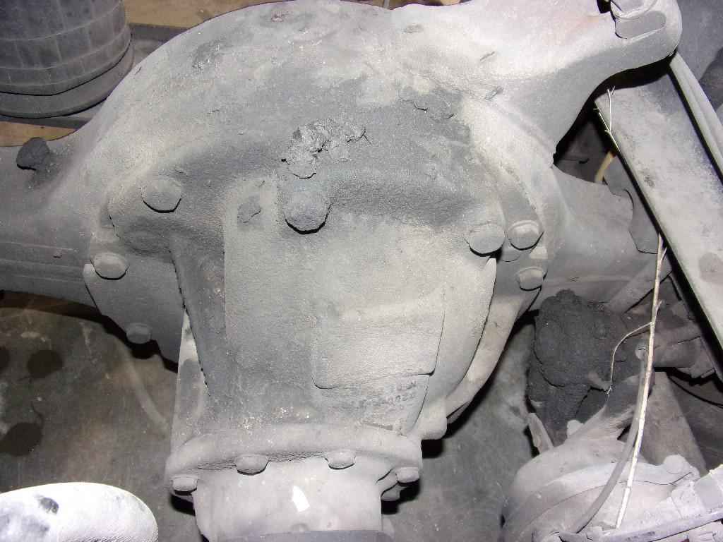 2007 OTHER OTHER REARS TRUCK PARTS #680495