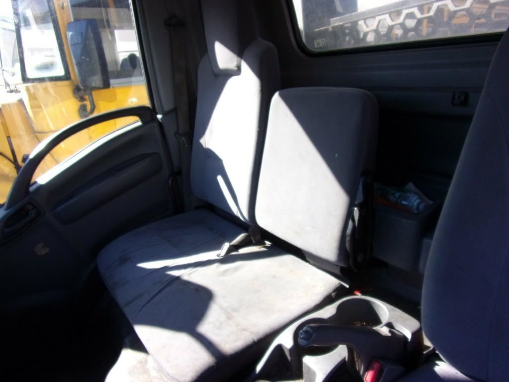 2008 ISUZU NRR CAB TRUCK PARTS #682062