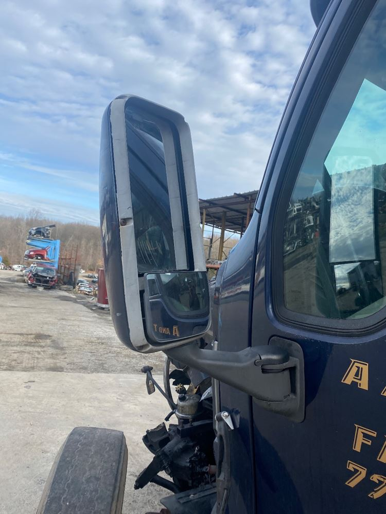 2009 KENWORTH T2000 MIRROR TRUCK PARTS #694507