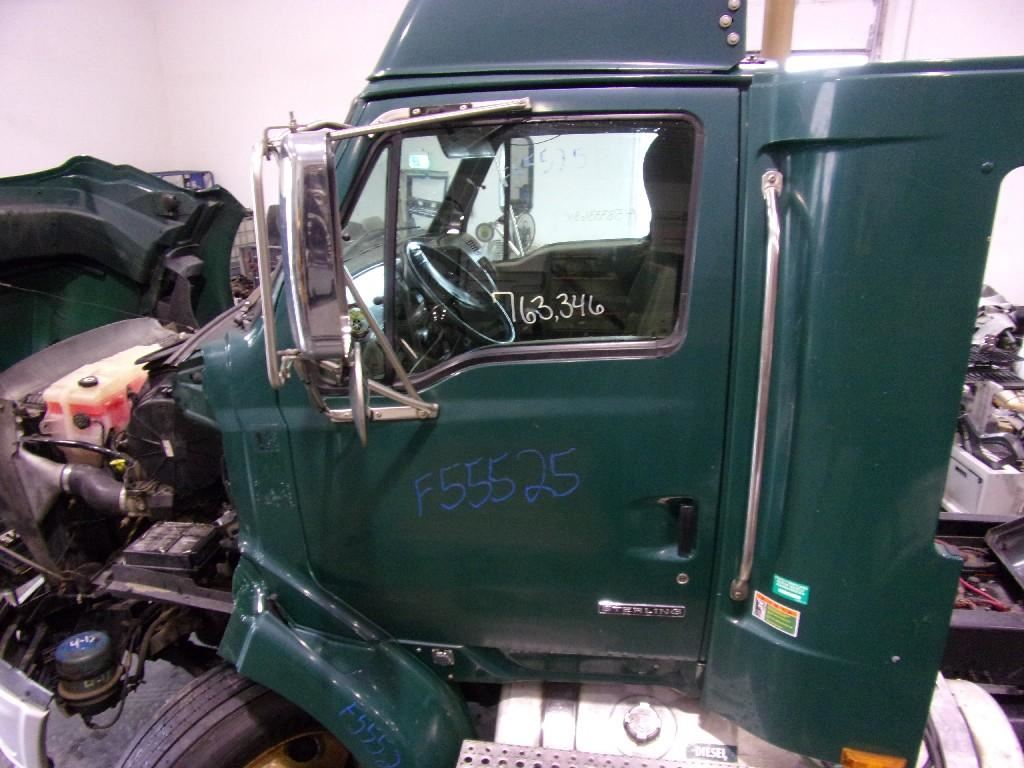 2010 STERLING A9500 CAB TRUCK PARTS #679920