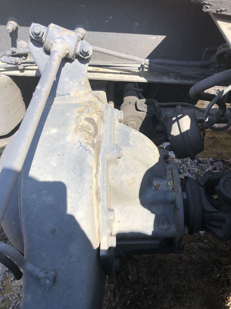 2011 OTHER OTHER FRONT REARS TRUCK PARTS #680370
