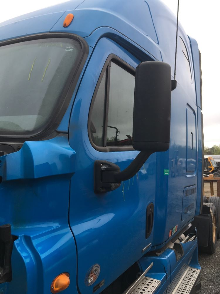 2011 FREIGHTLINER CASCADIA 125 CAB TRUCK PARTS #684947